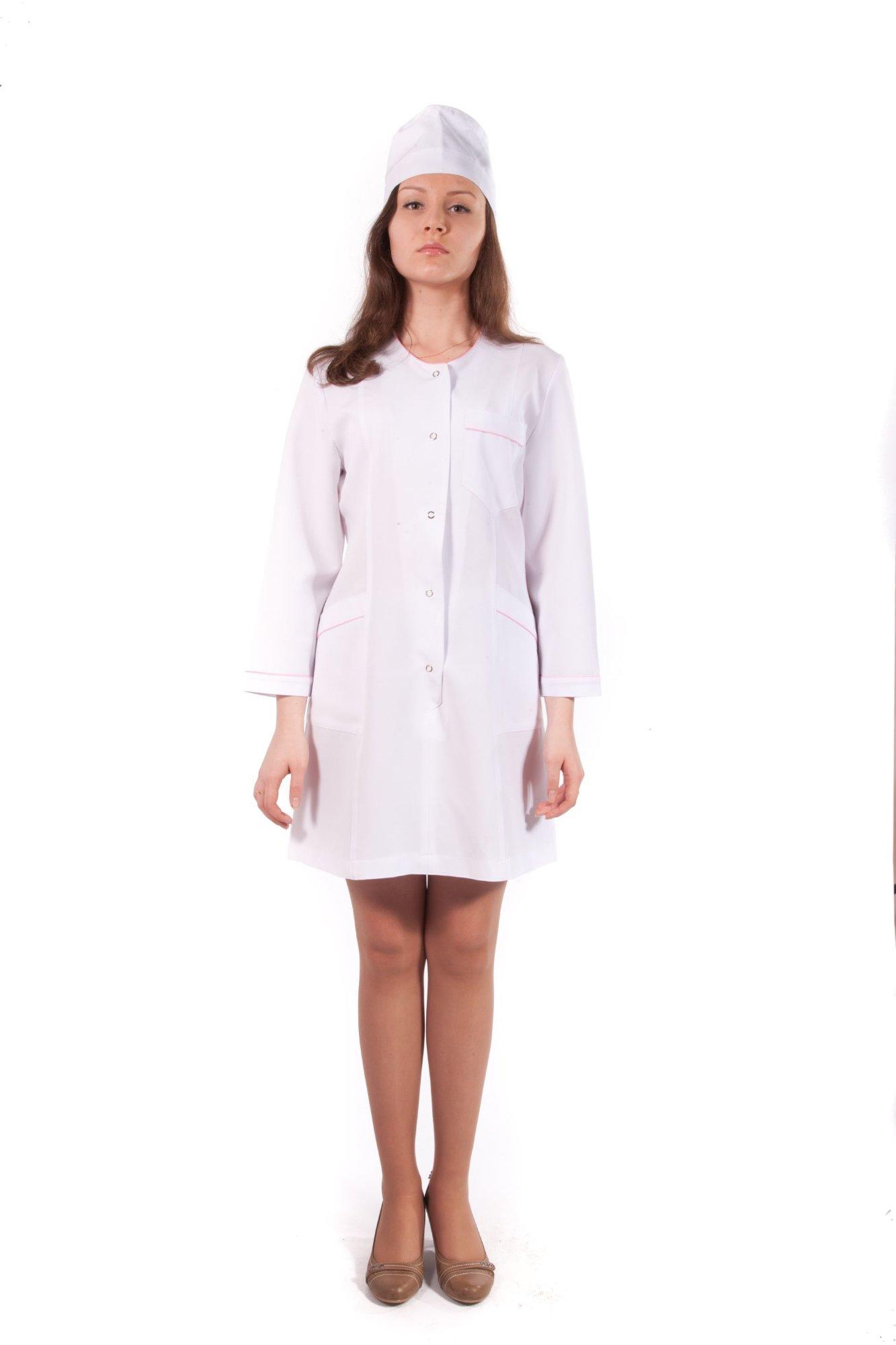 Медицинские платья каталог
