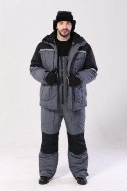 9cd367b01783 Купить зимний рабочий костюм   цена в интернет магазине