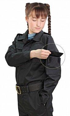 bb87ed3874a2 Купить форму охранника в интернет магазине   цена на одежду для ...