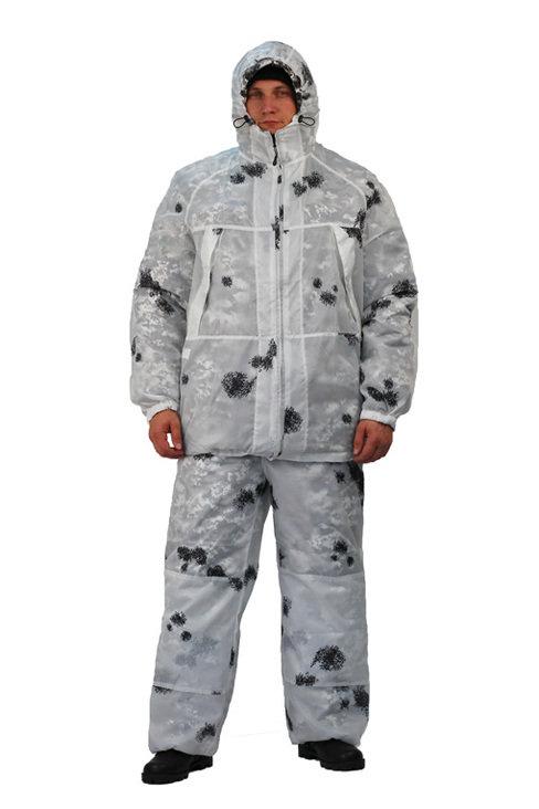 зимний костюм для рыбалки 2020